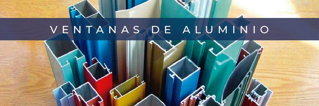 Instalamos ventanas de aluminio en Madrid
