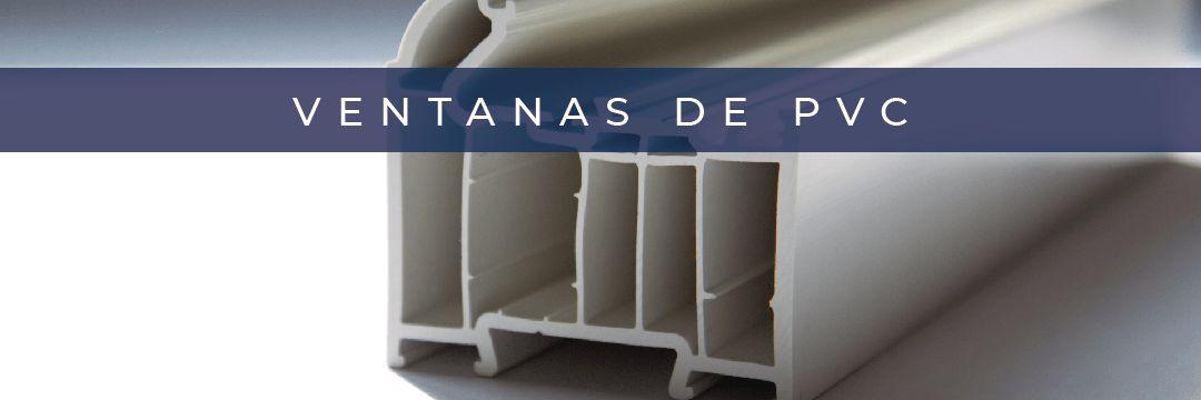 Somos instaladores de ventanas de PVC en Madrid